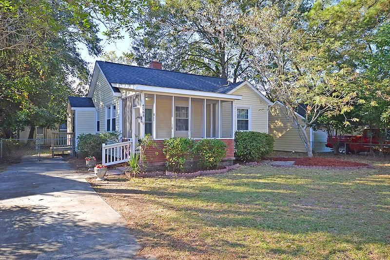 4765  Churchill Rd North Charleston, SC 29405