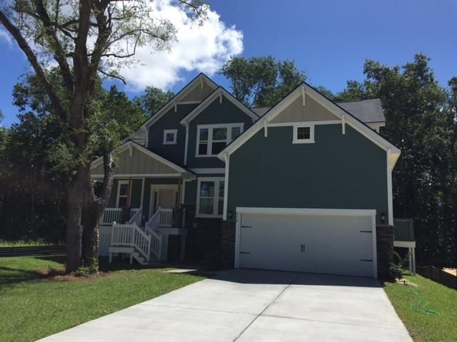 577  Saltgrass Pointe Drive Charleston, SC 29412