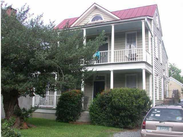 34  Mary Street Charleston, SC 29403