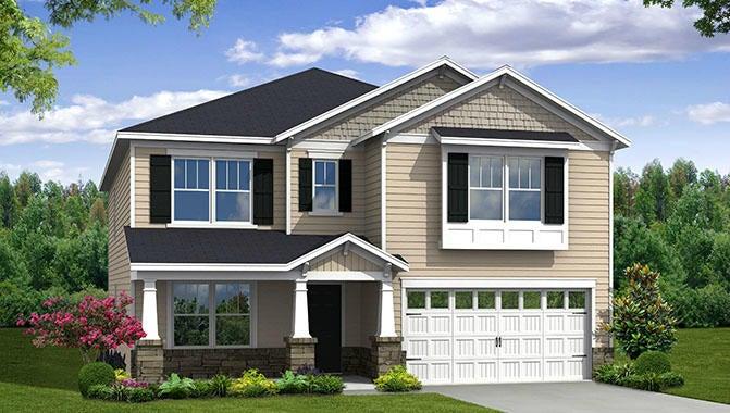 441  Northern Red Oak Drive Summerville, SC 29486