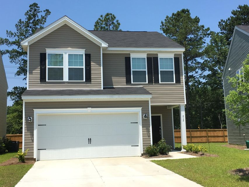 204  Lazy River Lane Moncks Corner, SC 29461