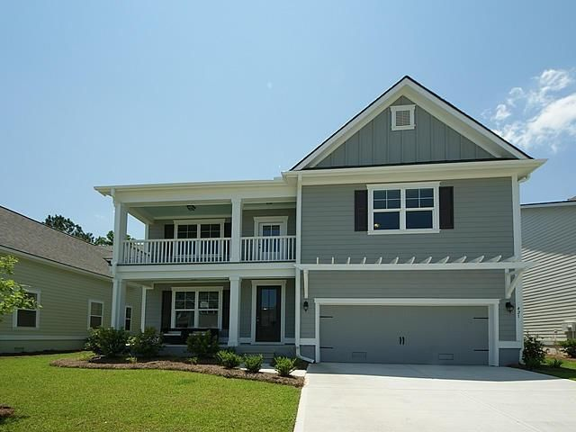 421  Turnstone Street Mount Pleasant, SC 29464