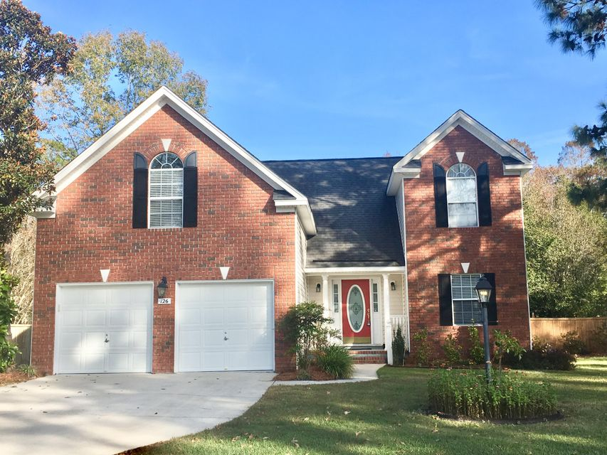 126  Tattingstone Way Goose Creek, SC 29445