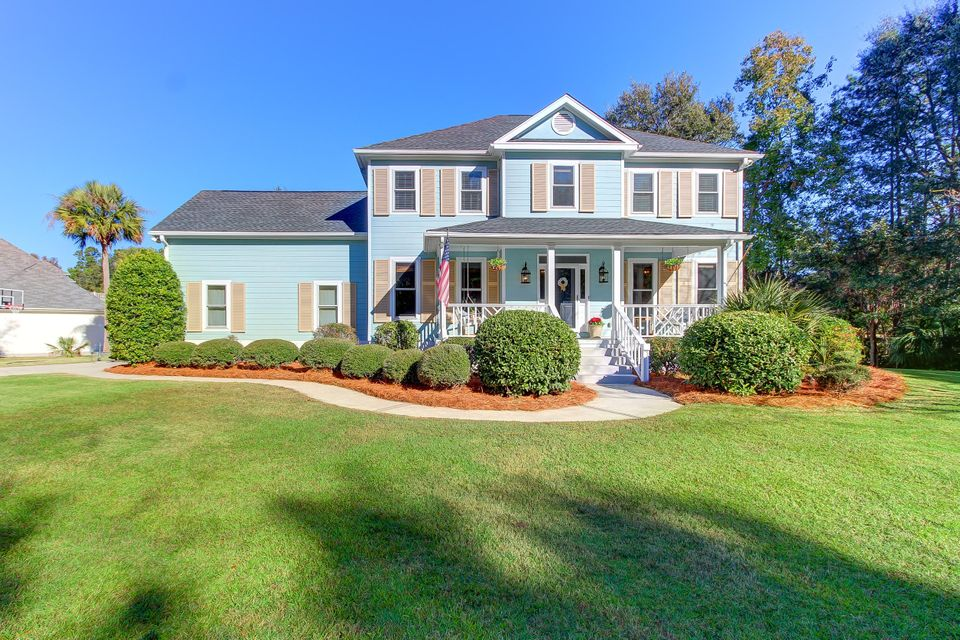 311  Plantation View Lane Mount Pleasant, SC 29464