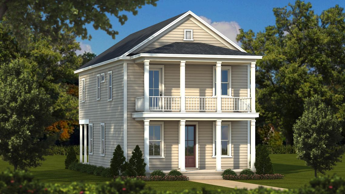 1722  Sparkleberry Lane Johns Island, SC 29455