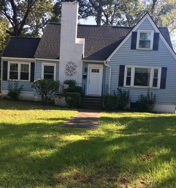 1209  South Boulevard North Charleston, SC 29405