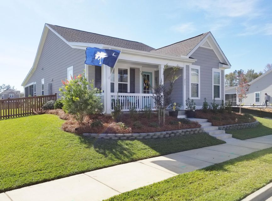 251  Warbler Way Summerville, SC 29483