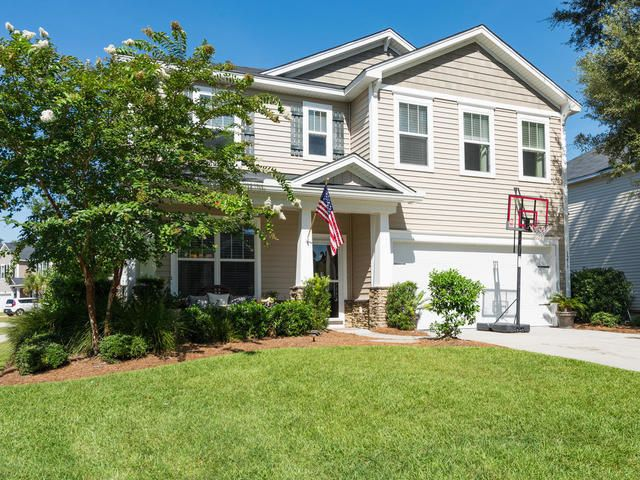 1231  Tambourine Court Mount Pleasant, SC 29466
