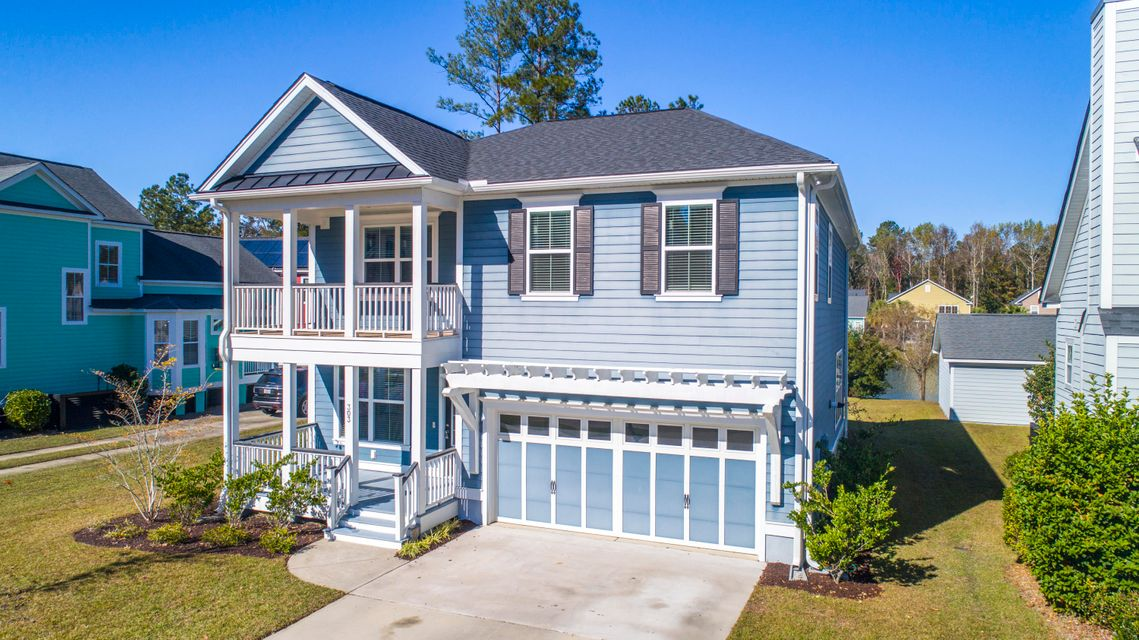 303  Branch Creek Trail Summerville, SC 29483