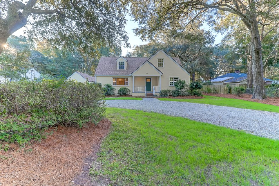 2181  Wappoo Hall Road Charleston, SC 29412