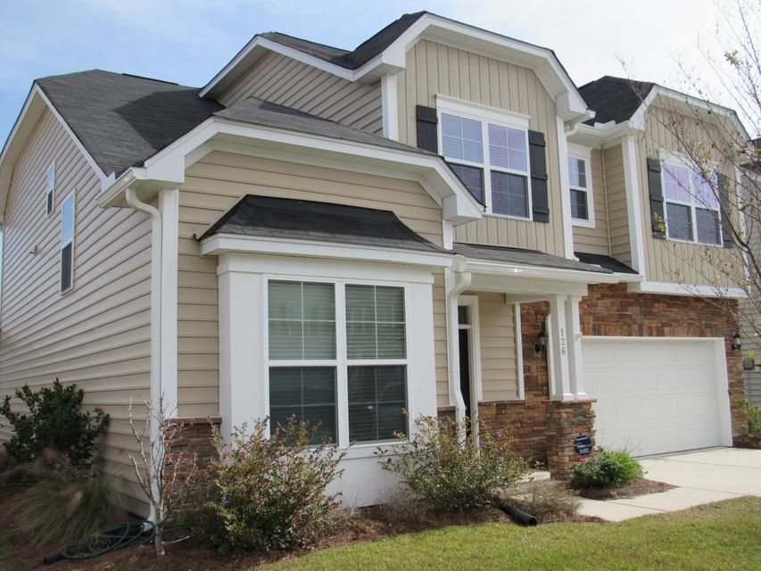 126  Marinella Drive Goose Creek, SC 29445