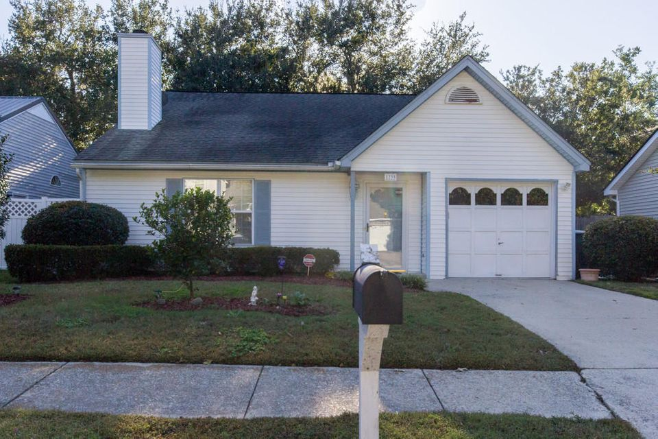 1739  Orange Grove Shores Drive Charleston, SC 29407