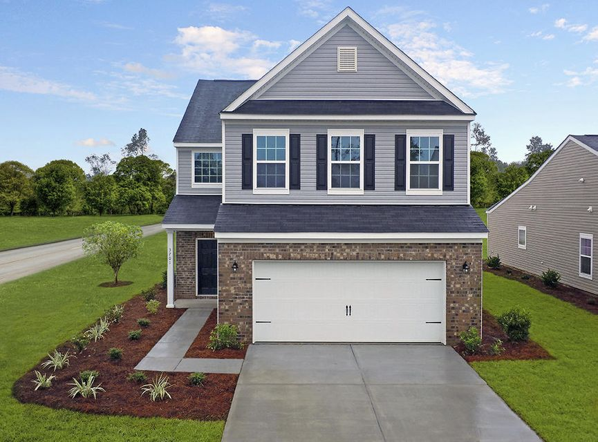 772  Redbud Lane Summerville, SC 29486
