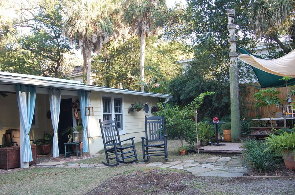 Charleston Address - MLS Number: 17031863