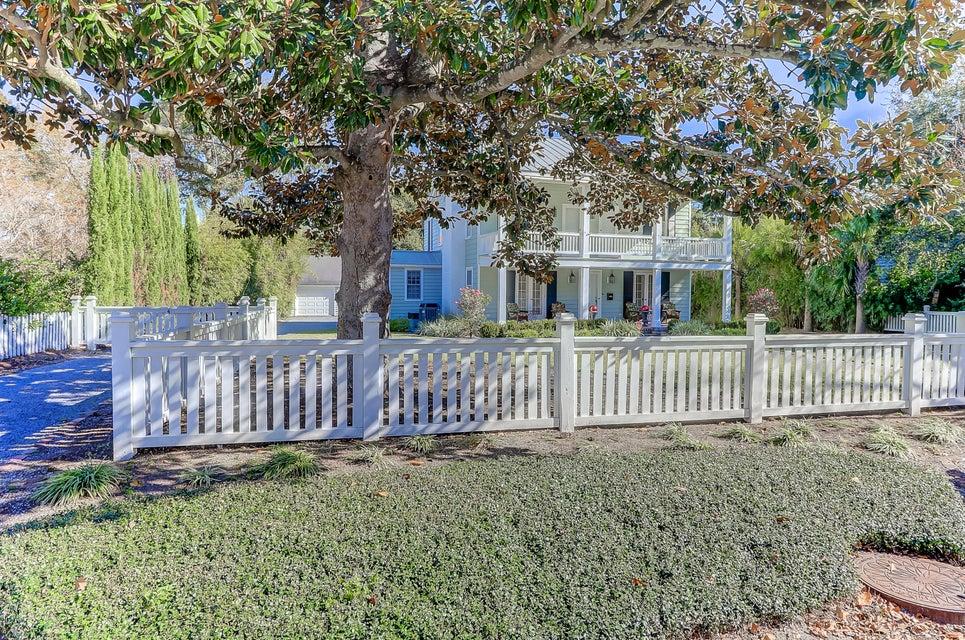Charleston Address - MLS Number: 17031660
