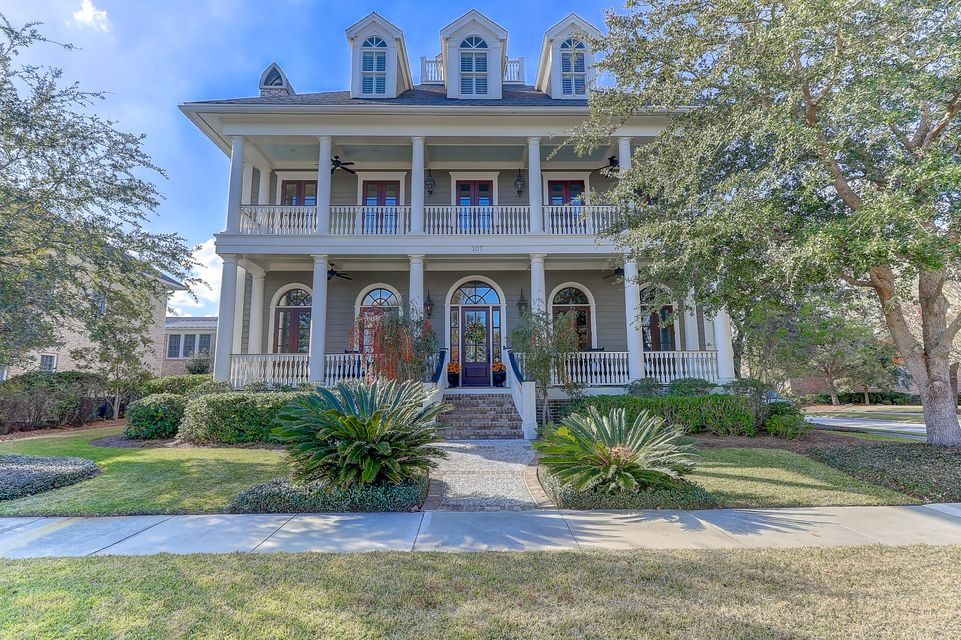 Daniel Island Homes For Sale - 107 Balfour, Charleston, SC - 24