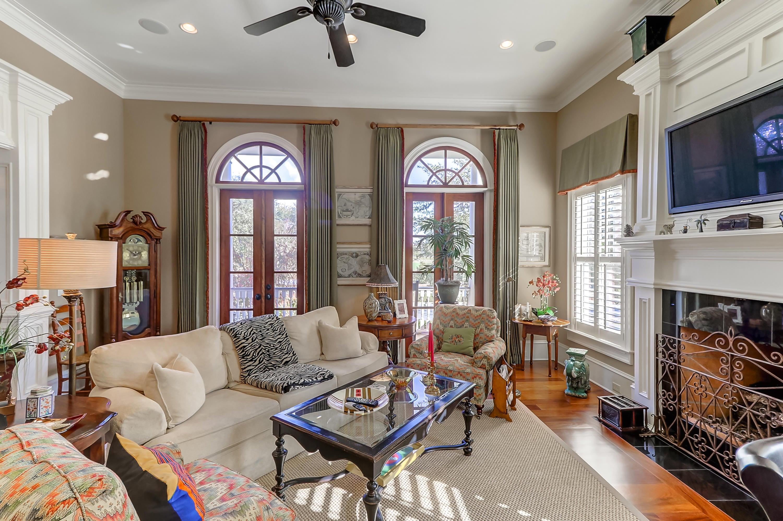 Daniel Island Homes For Sale - 107 Balfour, Charleston, SC - 66