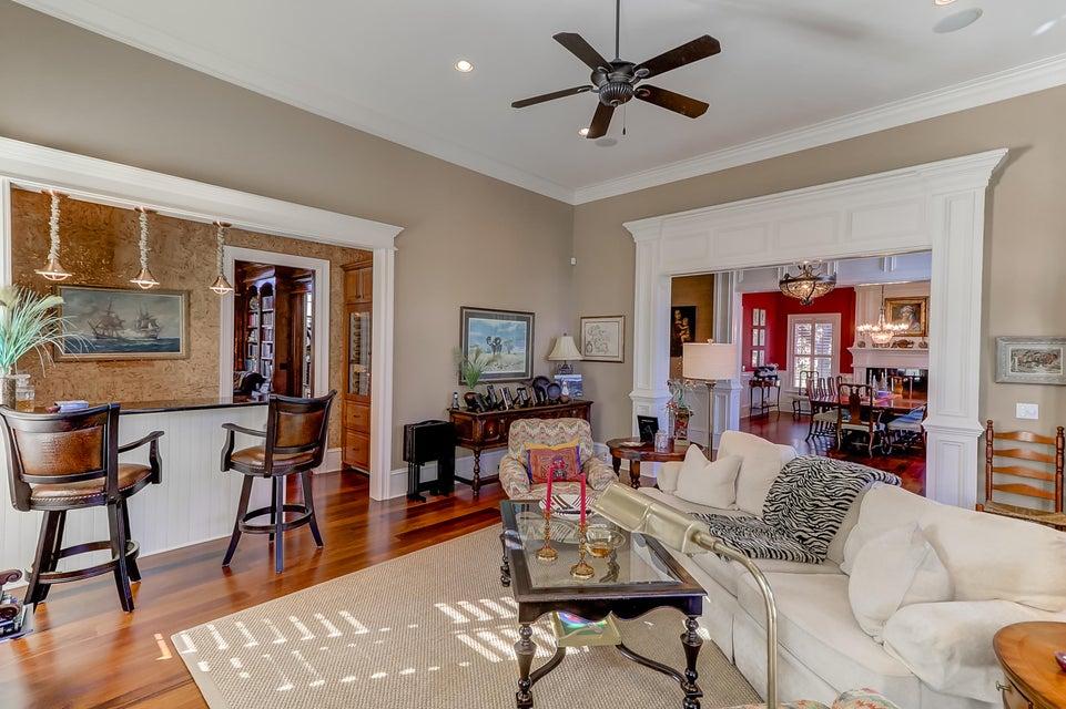 Daniel Island Homes For Sale - 107 Balfour, Charleston, SC - 65