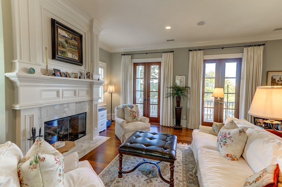 Daniel Island Homes For Sale - 107 Balfour, Charleston, SC - 34