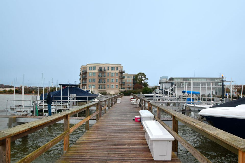 Laurens Marina Homes For Sale - 2 Wharfside, Charleston, SC - 7