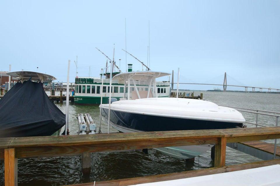 Laurens Marina Homes For Sale - 2 Wharfside, Charleston, SC - 16