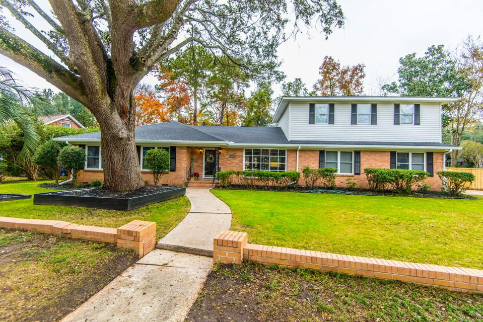 1226 Winchester Drive Charleston $515,000.00