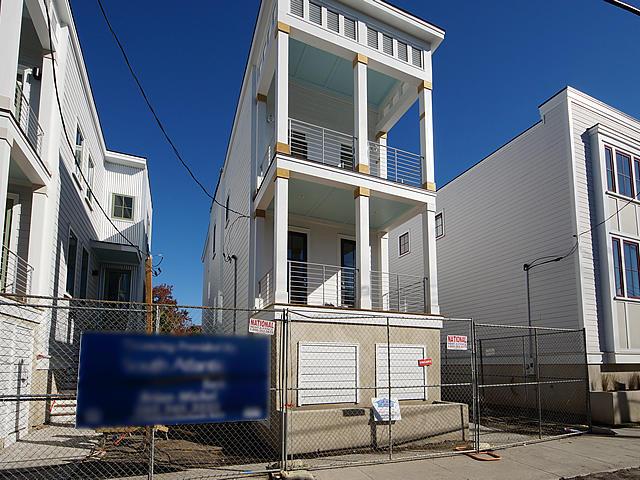 Westside Homes For Sale - 194 President, Charleston, SC - 3
