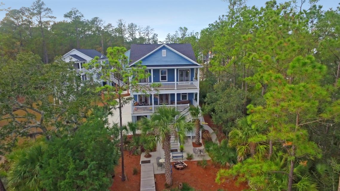 Retreat at Beresford Homes For Sale - 531 Sanders Farm, Charleston, SC - 31