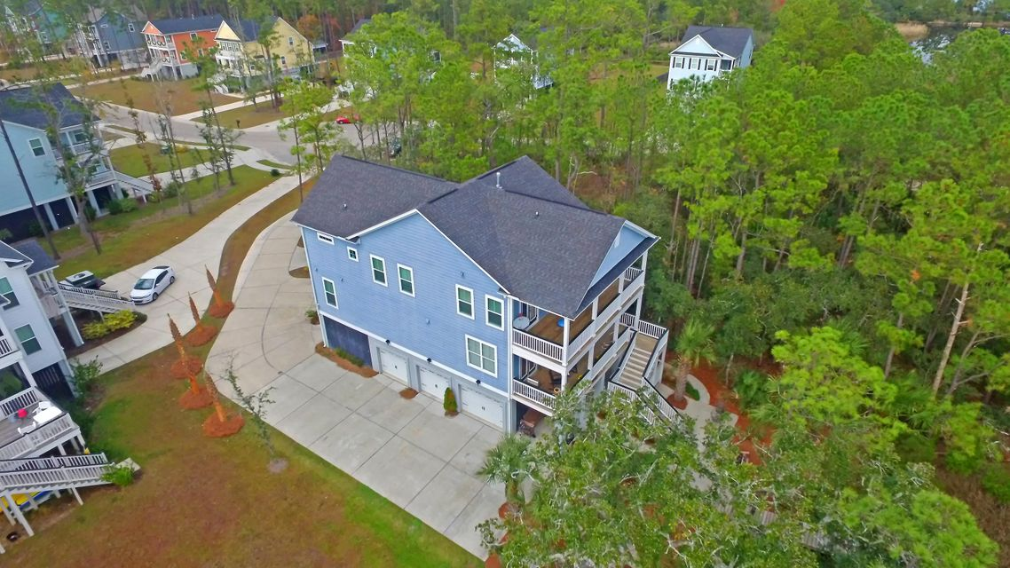 Retreat at Beresford Homes For Sale - 531 Sanders Farm, Charleston, SC - 29