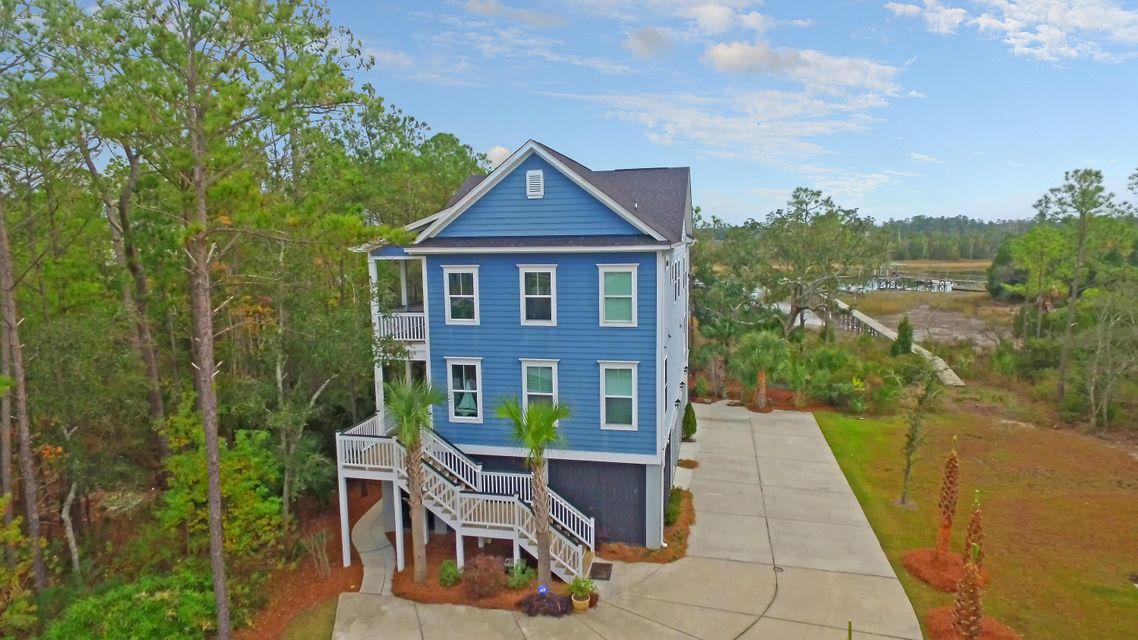 Retreat at Beresford Homes For Sale - 531 Sanders Farm, Charleston, SC - 27