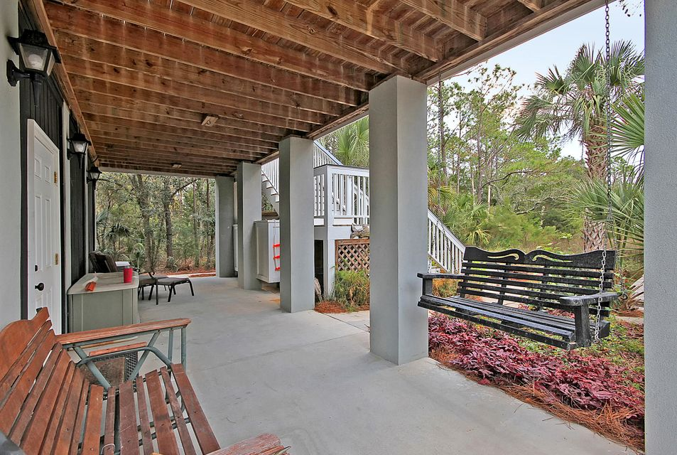 Retreat at Beresford Homes For Sale - 531 Sanders Farm, Charleston, SC - 21
