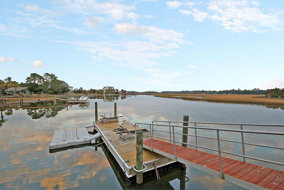Retreat at Beresford Homes For Sale - 531 Sanders Farm, Charleston, SC - 16