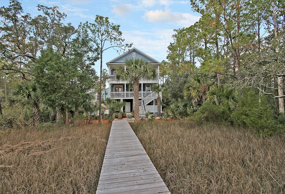 Retreat at Beresford Homes For Sale - 531 Sanders Farm, Charleston, SC - 15