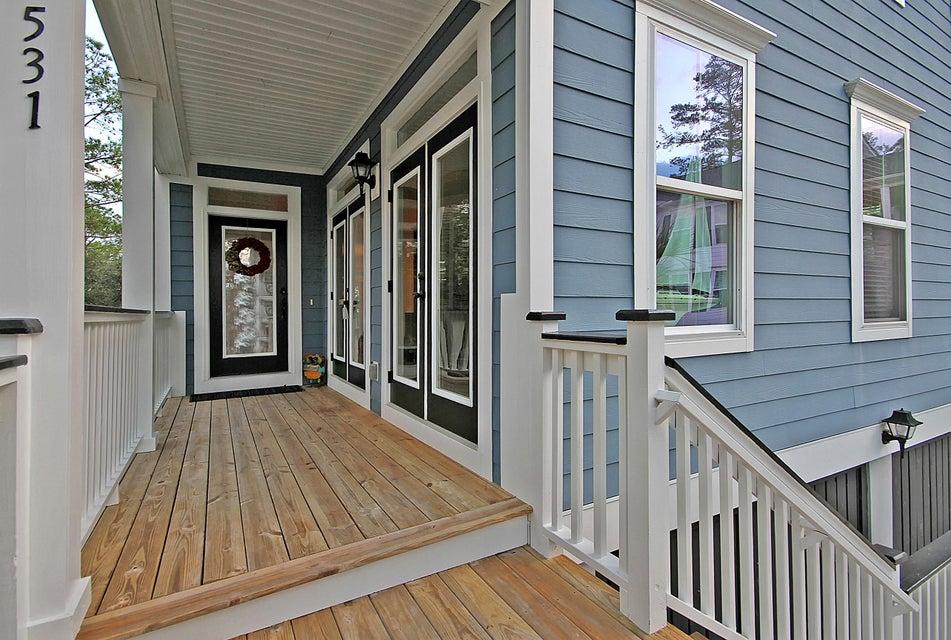 Retreat at Beresford Homes For Sale - 531 Sanders Farm, Charleston, SC - 55