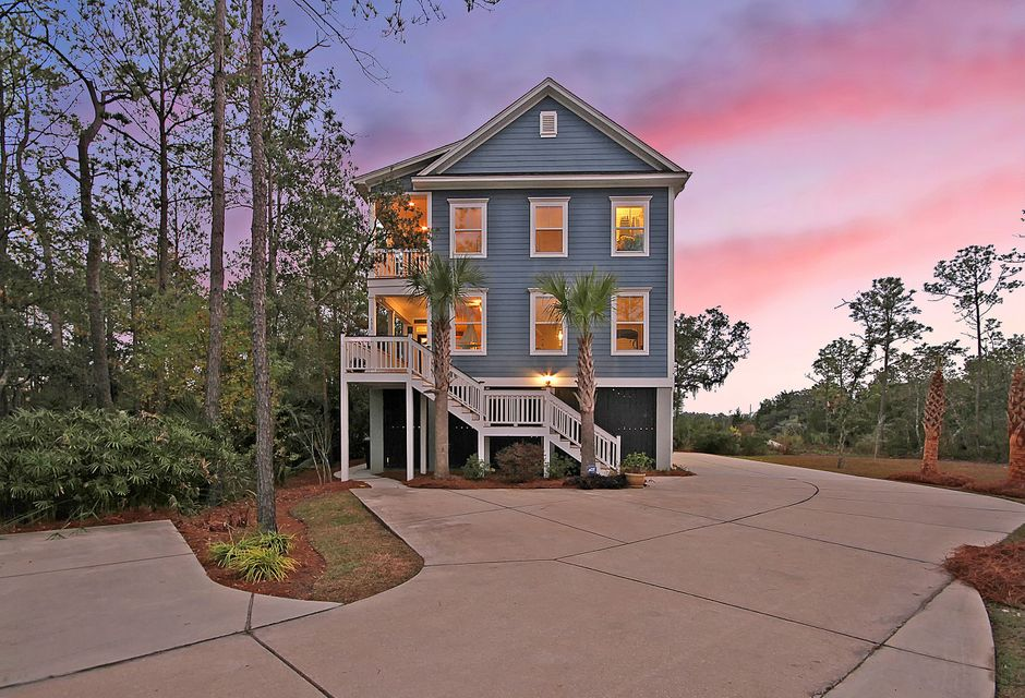 Retreat at Beresford Homes For Sale - 531 Sanders Farm, Charleston, SC - 50