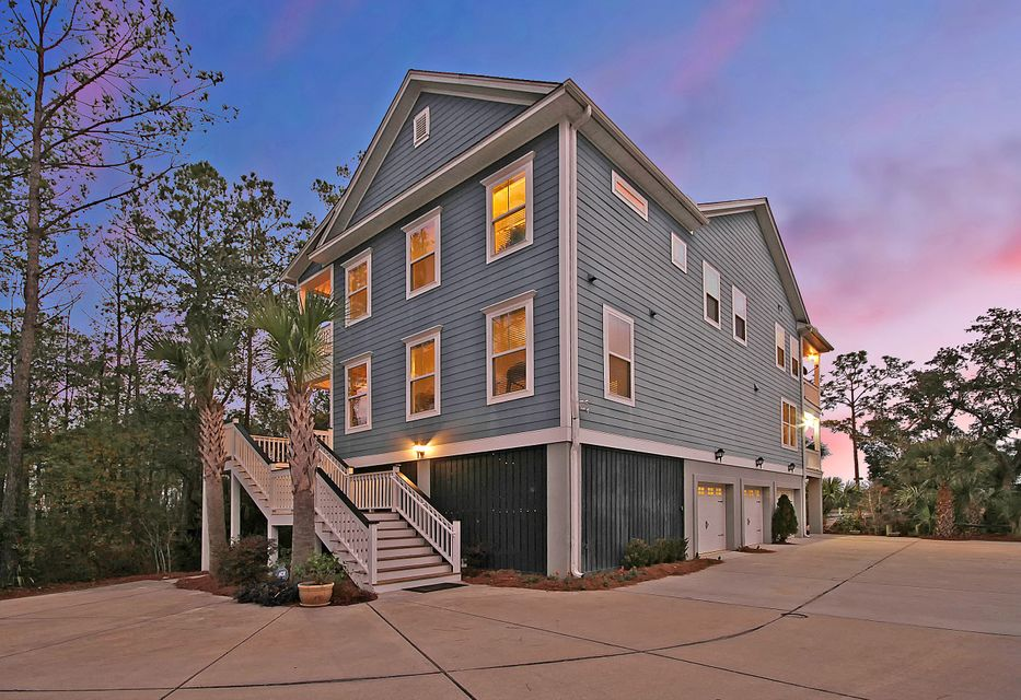 Retreat at Beresford Homes For Sale - 531 Sanders Farm, Charleston, SC - 49