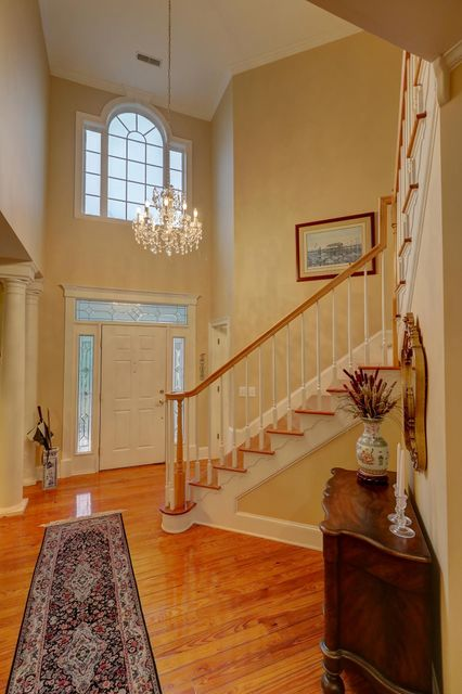 Charleston Address - MLS Number: 17032723