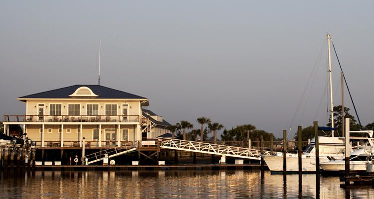 St. Johns Yacht Harbor Homes For Sale - 2408 Maybank Hwy, Johns Island, SC - 2