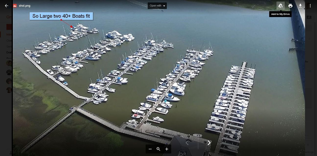St. Johns Yacht Harbor Homes For Sale - 2408 Maybank Hwy, Johns Island, SC - 5