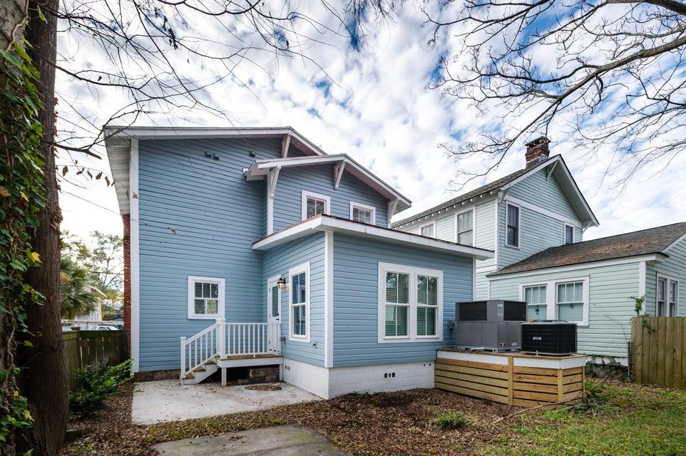 City of Charleston Homes For Sale - 52 Maple, Charleston, SC - 1