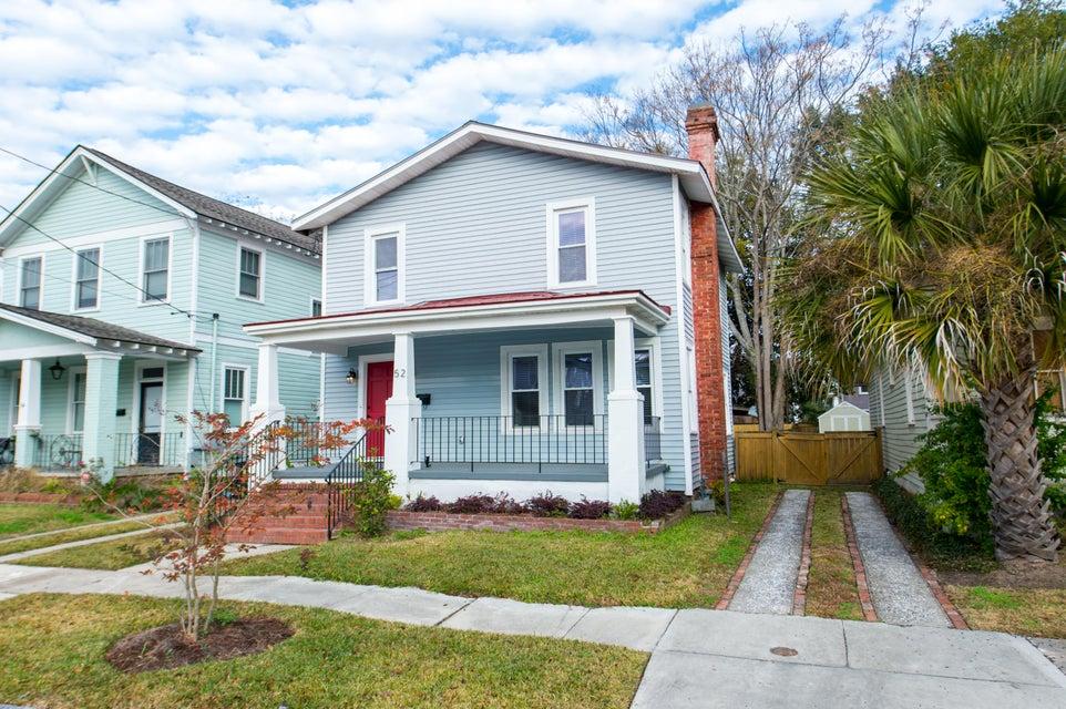City of Charleston Homes For Sale - 52 Maple, Charleston, SC - 2
