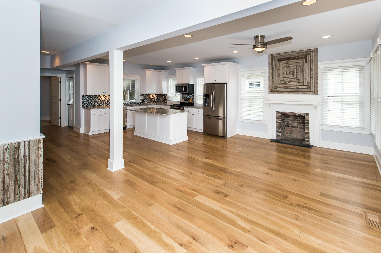 City of Charleston Homes For Sale - 52 Maple, Charleston, SC - 4