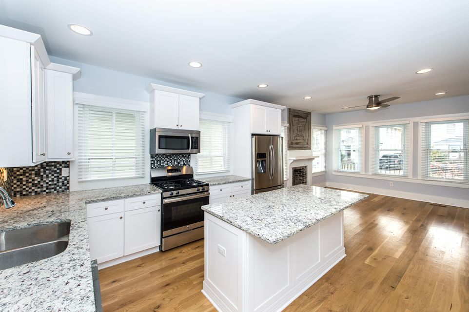 City of Charleston Homes For Sale - 52 Maple, Charleston, SC - 23