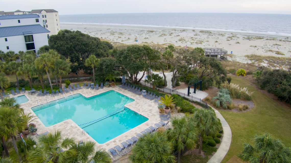 Shipwatch Villa Homes For Sale - 107 Shipwatch Villa, Isle of Palms, SC - 2