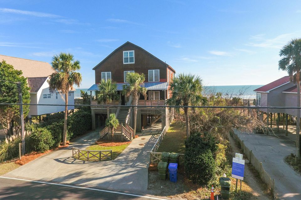 None Homes For Sale - 611 Arctic, Folly Beach, SC - 14