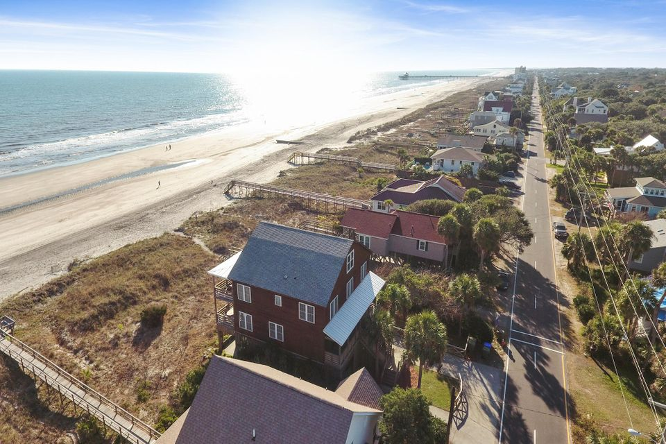 None Homes For Sale - 611 Arctic, Folly Beach, SC - 12