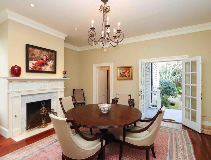 South of Broad Homes For Sale - 44 Legare, Charleston, SC - 25