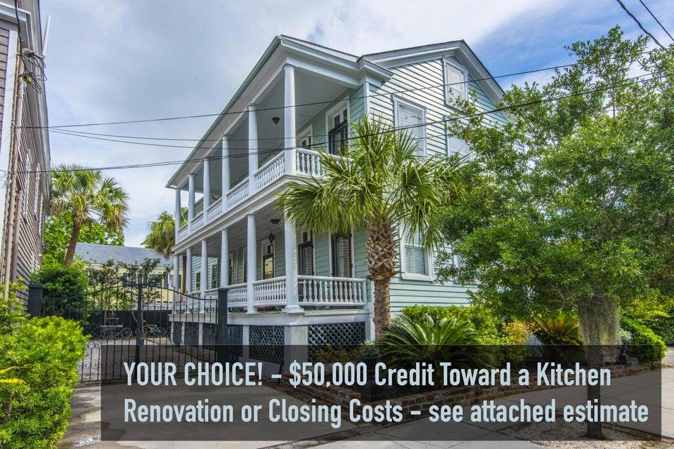104 Beaufain Street Charleston $1,124,000.00