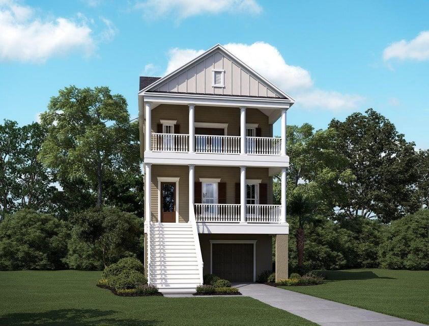 Sol Legare Preserve Homes For Sale - 2198 Brown Pelican, Charleston, SC - 0