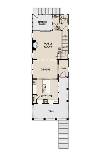 Sol Legare Preserve Homes For Sale - 2198 Brown Pelican, Charleston, SC - 2